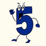 Fünf Der Abenteurer