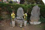 実相寺 寺坂吉右衛門の墓