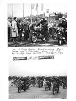 Hans Leitner: Gewinner bei der Sechstagesfahrt in Bad Aussee 1960