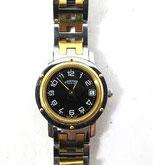 エルメス クリッパー CL4.220 時計