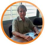 Martin Schmitt - unser Partner vor Ort