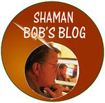 Shaman's blog, a blog about shamanism, at Shaman Drums And More dot com