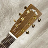 Headway Acoustic Guitar