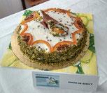 La torta più buona