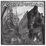 ASOCIAL DISTORTION - s​/​t