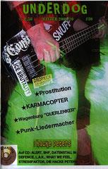 Ausgabe #30, Dezember 2009