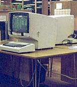 Terminal 3270 IBM