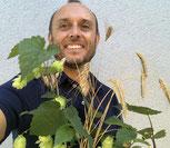Karsten Morschett ist Biersommelier.Berlin