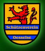 Logo des Schützenvereins Oesslese von 1925 e.V.