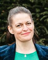 Cornelia Desimini, Mag.
