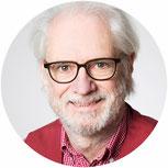 Beratung im Bioladen mit Klaus Braun