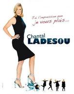 Chantal LADESOU contact