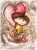 Illustration du coeur de Nac artiste de La Rafistolerie via le site de Cloé Perrotin