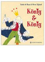 Buchtitel: König und König