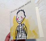 Buchcover: Wie Lotta geboren wurde