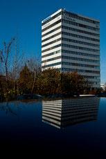 Unser Standort in Hannover
