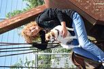 Rita Kosanke Hundetrainerin §11 - spot your dog - mobile Hundeschule in Hamburg und Umgebung