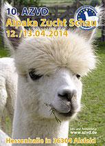 Alpaka Schau Alsfeld