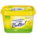 10 Healthiest Butter Substitute Brands, According to Nutritionists