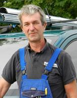 Thorsten Nühse: Anlagenmechaniker für Sanitär-, Heitungs- und Klimatechnik. Ihr Ansprechpartner für Bad und WC.