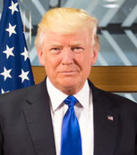 Donald J. Trump - The great 45th Administration