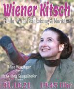 WienerKitsch- Wiener Lieder in der KRYPTA