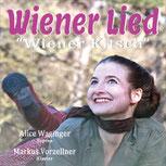 Wiener Lied - die Originale in der KRYPTA