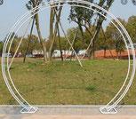 location arche de cérémonie ronde