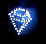 Yang Dragon Fireworks Diamant
