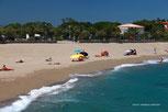 Playa Sur Argeles