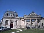 Musée Vivant du Cheval à Chantilly - Oise