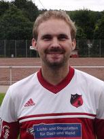 Der spielende Trainer traf zum 3:0: Stefan Heinz.