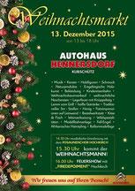 Weihnachtsmarkt Bautzen