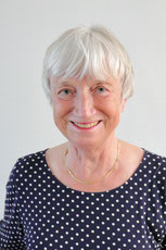 Dr. Gisela Kremer, Psychoonkologin