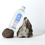 Shampoo papavero alpino sapone delle dolomiti inci
