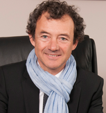 Professeur hématologie François-Xavier Mahon