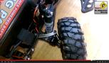 Video: crawlster®BTA Einbau mit High Clearence-Knuckles