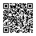 LINE@登録用のQRコード