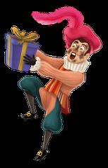 Lappie Lapstok, Sinterklaas voorstelling, poppentheater, poppentheater voorstelling