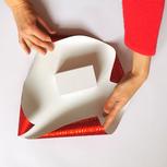 Geschenk einpacken, persönliches Geschenk