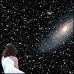 Formando parte del Universo