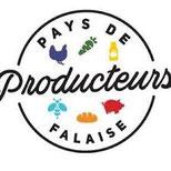Producteurs du pays de falaise - cochon de falaise