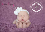 Baby Haarband, Baby Fotografie Haarband, Mädchen Haarband, Neugeborenen Haarband, Haarband Fotoshooting, Neugeborenen Requisiten, Haarband Babyshooting Accessoires Stirnband Taufe Taufhaarband Taufband Outfit