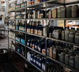 Synthetische Gerbmittel, Hilfstoffe und Appreturen (Gerberschule Reuttlingen)