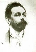 Skrjabin Scriabin Komponist Klavier Akkord Farbe