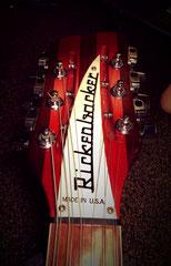 Rickenbacker 360 12 String