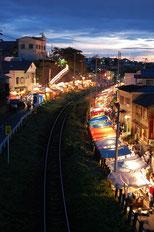 ハマの宵宮三嶋神社例大祭