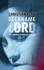 Deckname Lord Titelseite