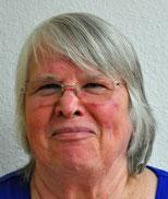 Brigitte Finnern                                   Frauensprecherin