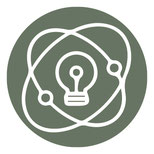 Icon Design Thinking, Design Thinking, Nachhaltigkeit, Konzeption, Produktlebenszyklus, Ideenfindung, Design Stuttgart, Grafikdesign, Sustainable Design, Produktdesign, Konzeption, Art Direktor Stuttgart
